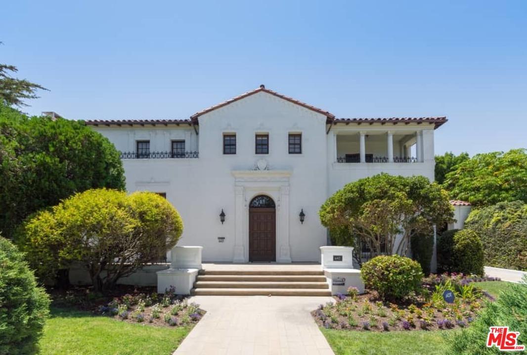 647 S HUDSON Avenue, Los Angeles (City), CA 90005