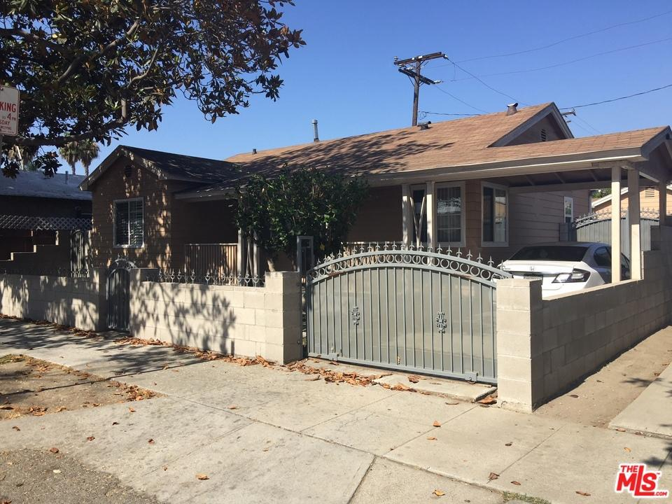1829 OREGON Avenue, Long Beach, CA 90806