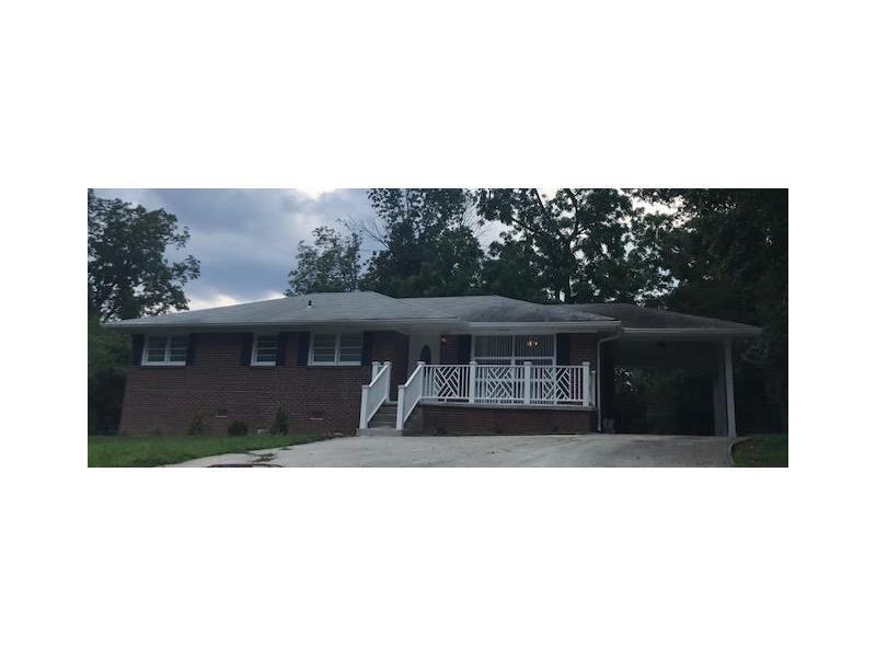 2677 Clairmont Road NE, Atlanta, GA 30329