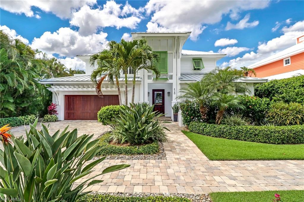 428 Central AVE, NAPLES, FL 34102