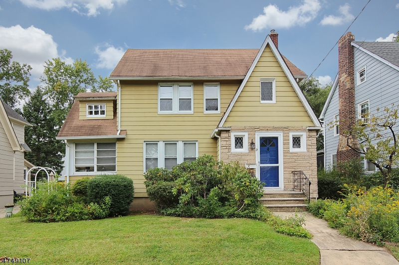 13 Lasalle Ave, Cranford Twp., NJ 07016