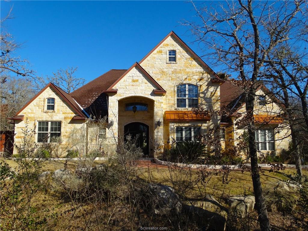4829 Williams Creek Drive, College Station, TX 77845
