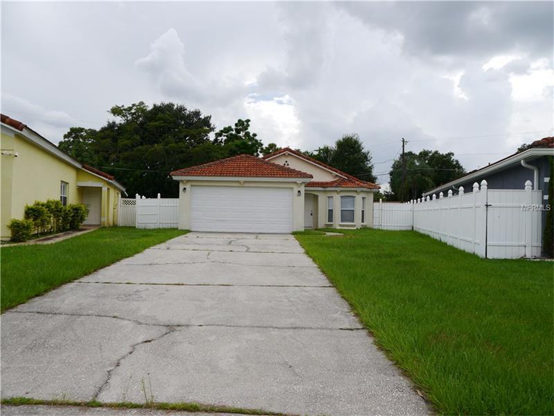 207 TUSCANY POINTE AVENUE, ORLANDO, FL 32807