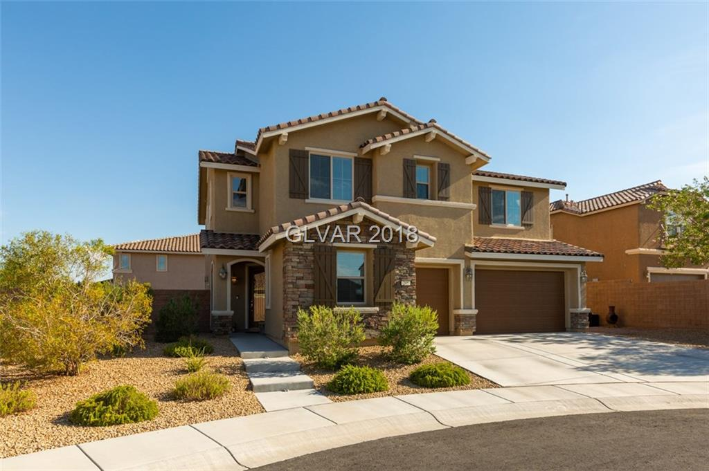205 VIA VALLISNERI, Henderson, NV 89011