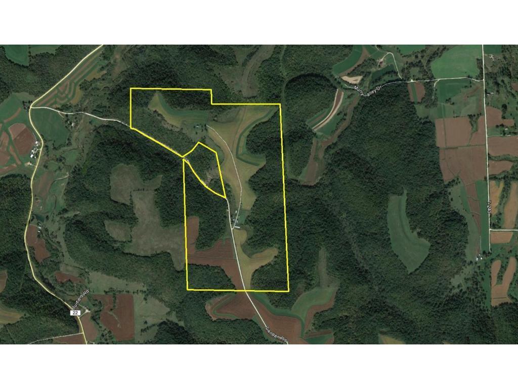 7375 Sanden Road, Mound Prairie Twp, MN 55943