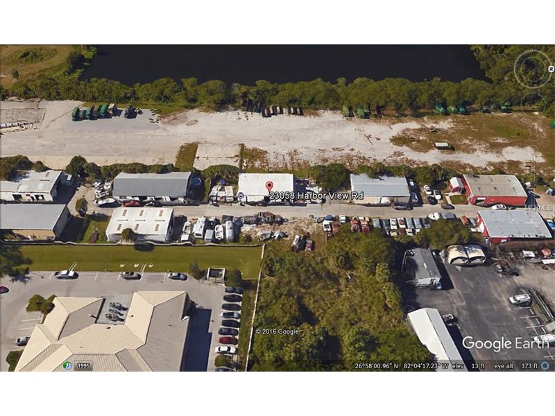 23058 HARBORVIEW ROAD PORT CHARLOTTE, Florida