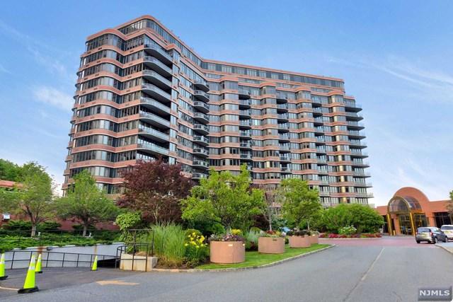 100 Winston Drive PH-F, Cliffside Park, NJ 07010