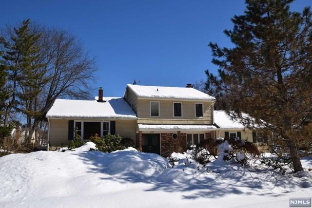 1 New Hampshire Court, Par-troy Hills Twp., NJ 07034