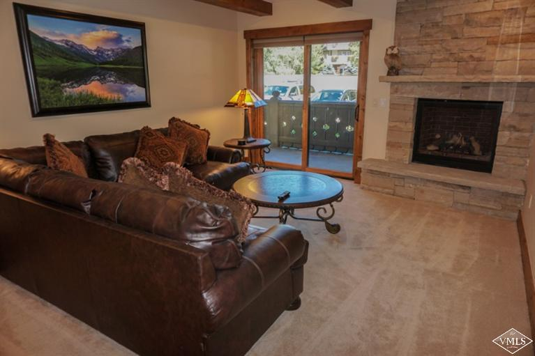 22 W Meadow Drive, Vail, CO 81657