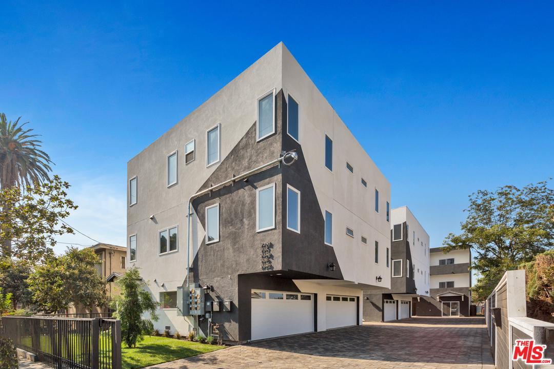 1739 MAGNOLIA Avenue, Los Angeles (City), CA 90006
