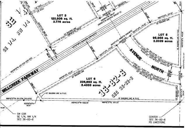 1225 19TH Avenue Northwest, Clinton, ID 52732