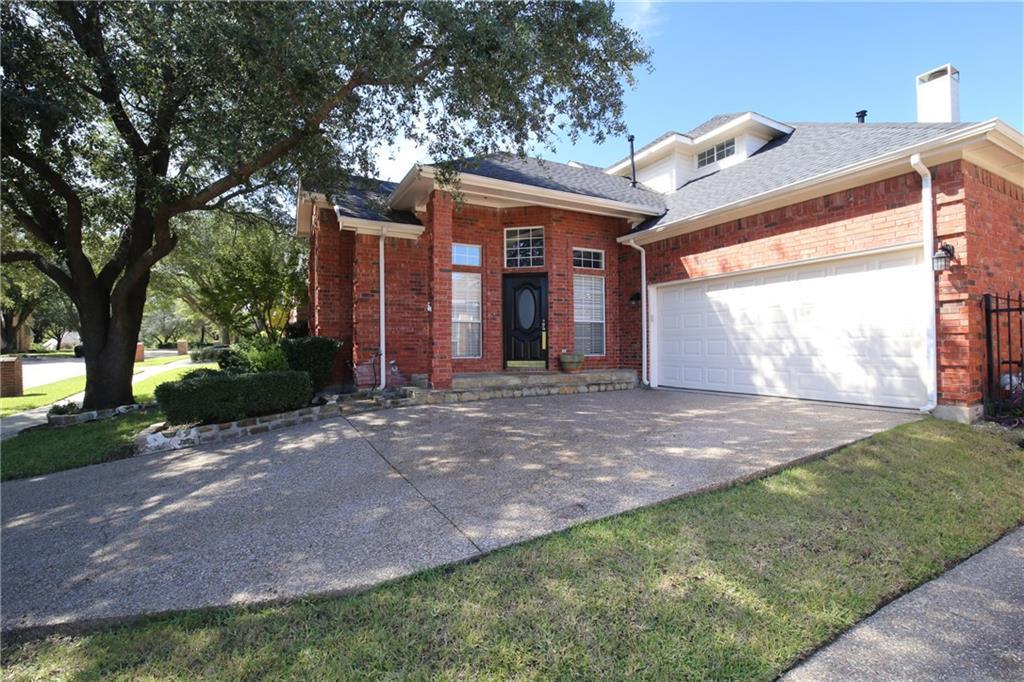 2609 Rockport Circle, Garland, TX 75044