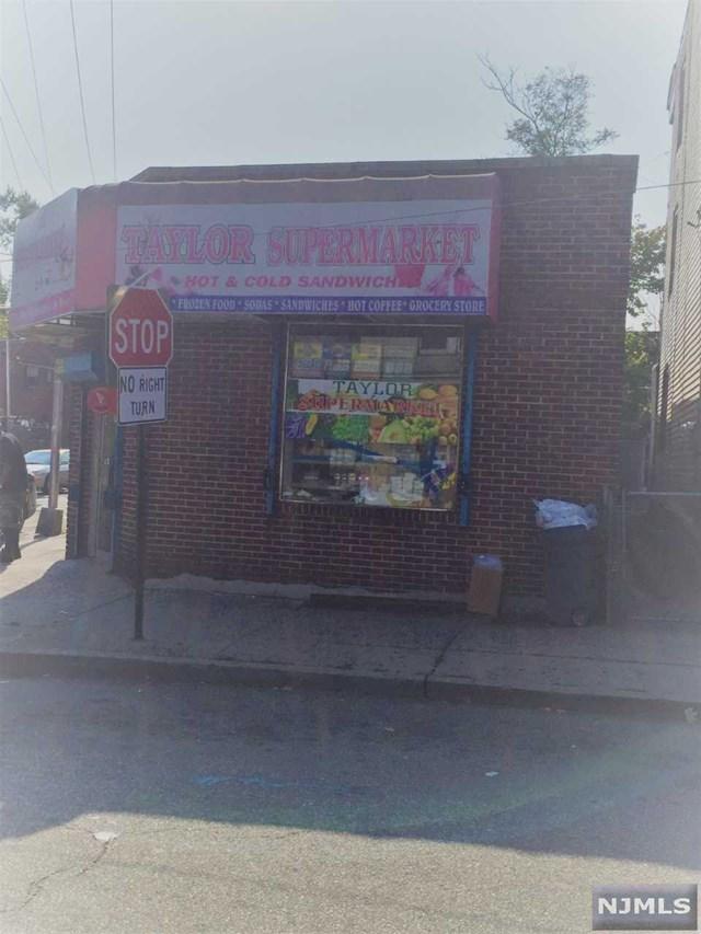 150 Taylor Street, Orange, NJ 07050