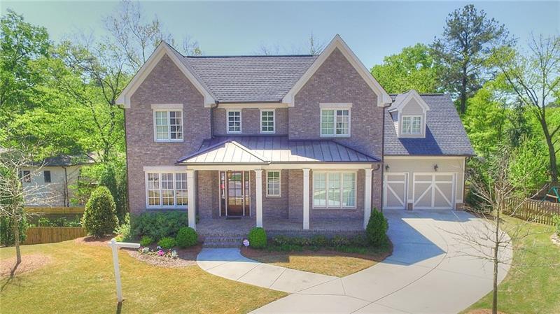 1832 Rock Springs Lane, Atlanta, GA 30324