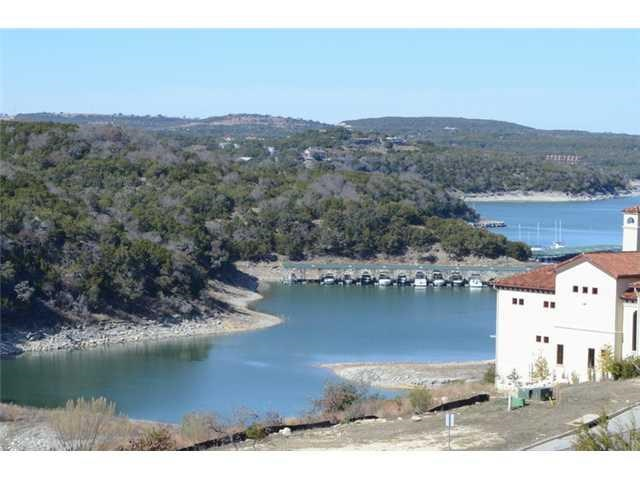 To Be Built home READY TO BREAK GROUND! Click VR button for Drone Video footage! Breathtaking Views of Lake Travis in Rough Hollow! Gorgeous Covered Veranda, Large Terrace to enjoy the views. 3 Level home w/ Elevator. Home complete w Great Room & expansive views to the kitchen, large media rm, study, game room, bar/wine, guest suite. Tile Roof, Wood Floors, Loaded w/ very high end finishes. Award Winning Lake Travis ISD. Water Access, Yacht Club ~ Marina, the Canyon Grill, Clubhouse & Sports Courts.
