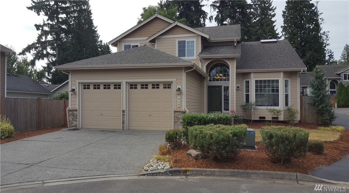 418 197th Place SW, Lynnwood, WA 98036