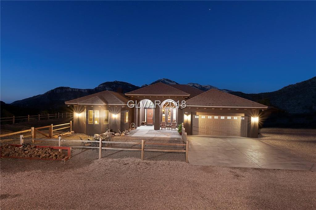 18475 MATER MEA Place, Mountain Spring, NV 89161