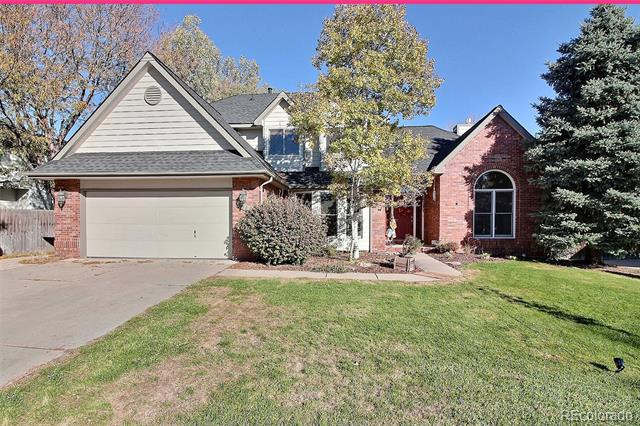 What a great home in Stoney Brook! This 4 bed 4 bath home with a 3 car tandem garage is perfect! Wood floors on the main floor with new carpet upstairs, new roof and gutters. This house is ready for you to move in. There are 4 bedrooms all upstairs and a 5th non-conforming bedroom in the basement that could be a great guest room. This home sits in a secluded cul-de-sac where the only traffic you get are your neighbors. Home is within walking distance to Bittersweet park.Set an appointment today!