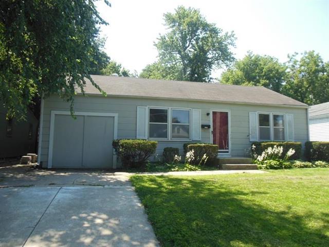13305 W 91ST Street, Lenexa, KS 66215