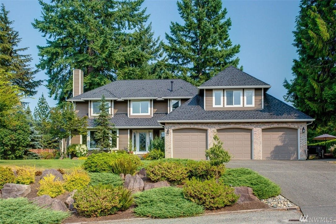 3300 Timberview Ct SW, Issaquah, WA 98027