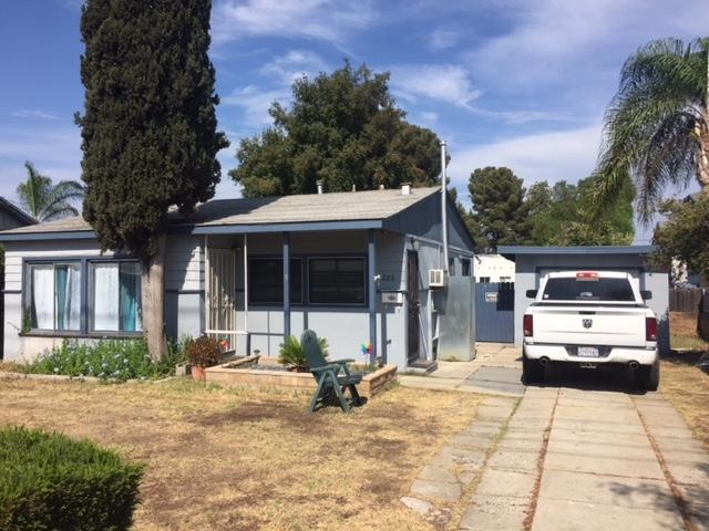 205 Richardson, el cajon, CA 92020