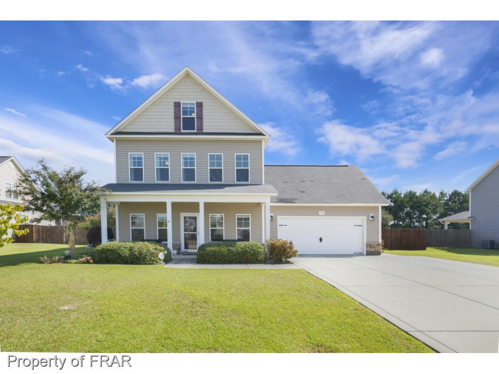 Raeford Homes For Sale