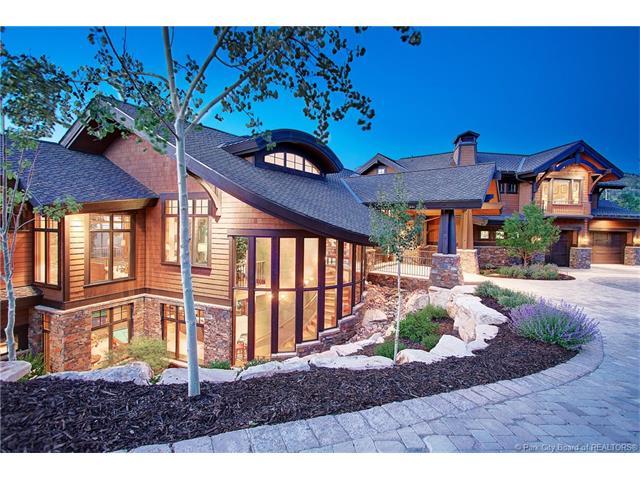 40 White Pine Canyon, Park City, UT 84060