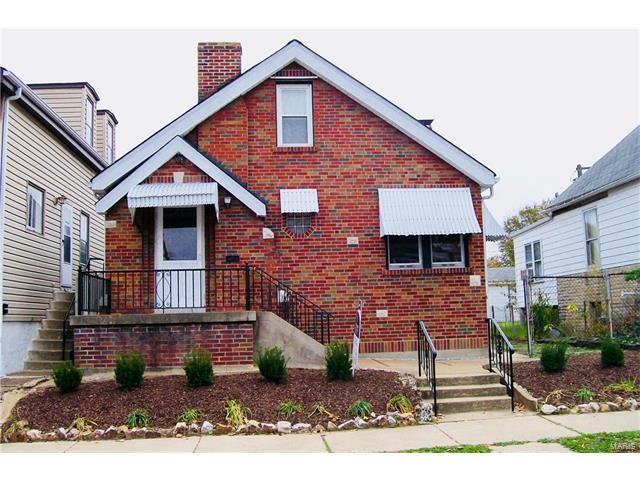 6622 Macklind Avenue, St Louis, MO 63109