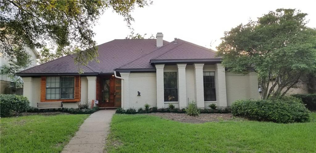 Wonderfully remodeled home with additional carport. Fully fenced yard, all new amenities inside including new kitchen with granite counters, new cabinets, and stainless steel appliances, newly updated bathrooms with a large shower and Jacuzzi tub in the master. All new floors throughout the house. House will be available for showings starting on Monday, June 25, 2018.
