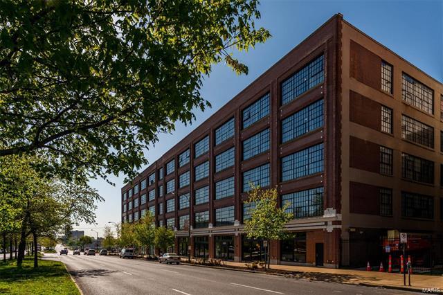 4100 Forest Park Avenue, St Louis, MO 63108