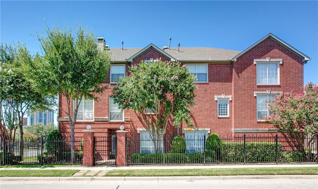 1000 W Belknap Street, Fort Worth, TX 76102