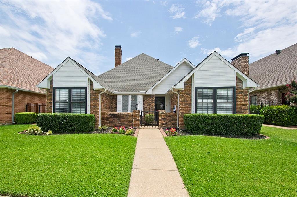 2834 Stoneridge Drive, Garland, TX 75044