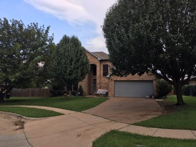585 Calvert Court, Lewisville, TX 75067