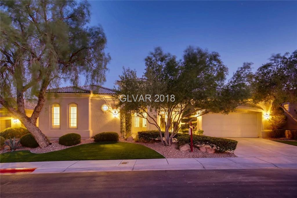 10685 ANGELO TENERO Avenue, Las Vegas, NV 89135