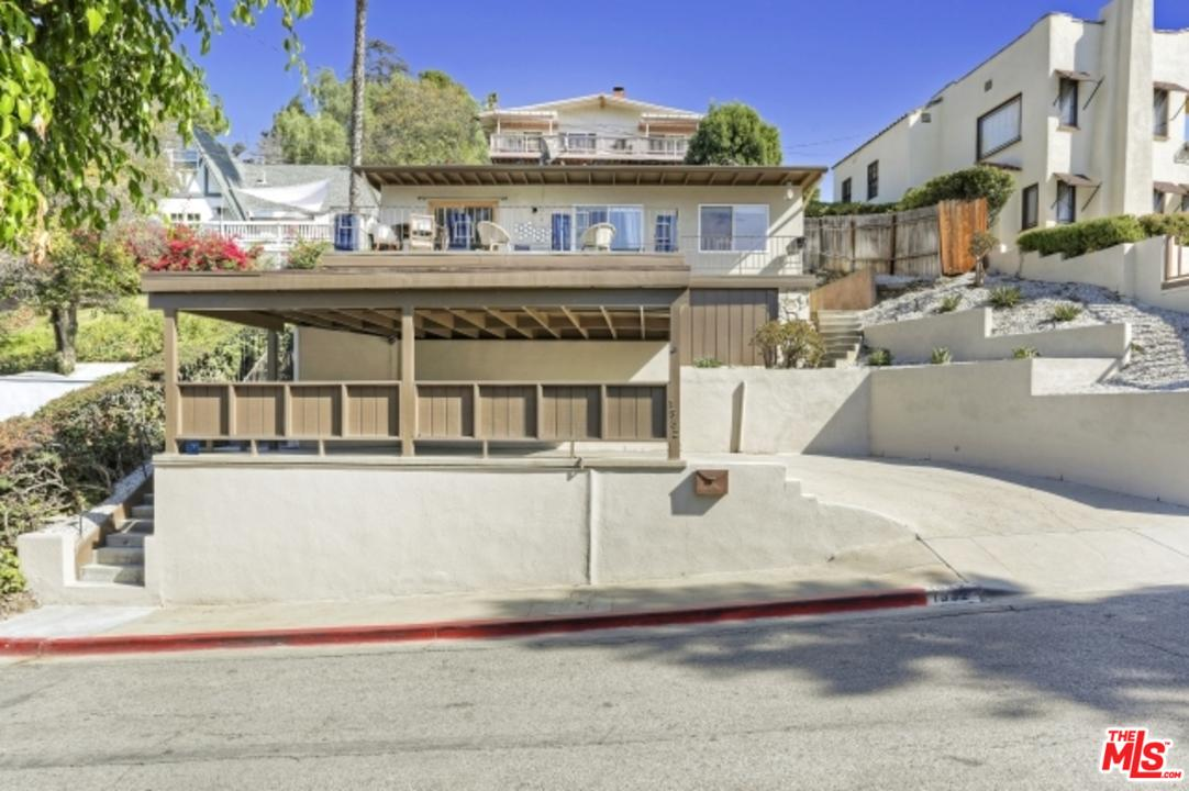 1532 VANDERBILT Place, Glendale, CA 91205