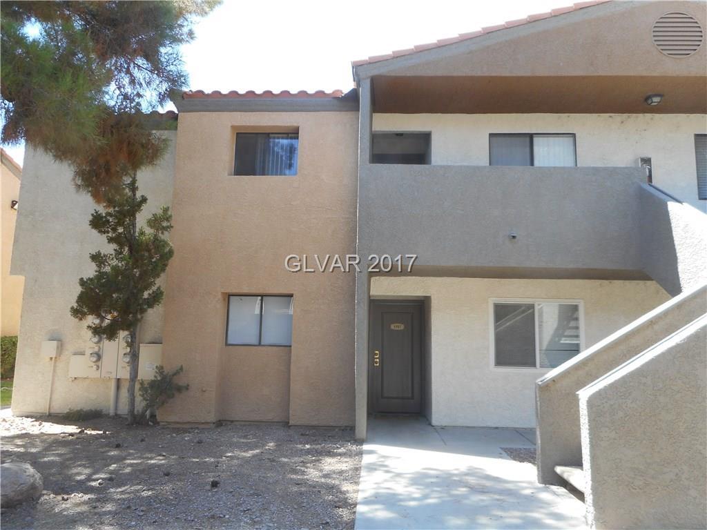 3151 SOARING GULLS Drive 1197, Las Vegas, NV 89128