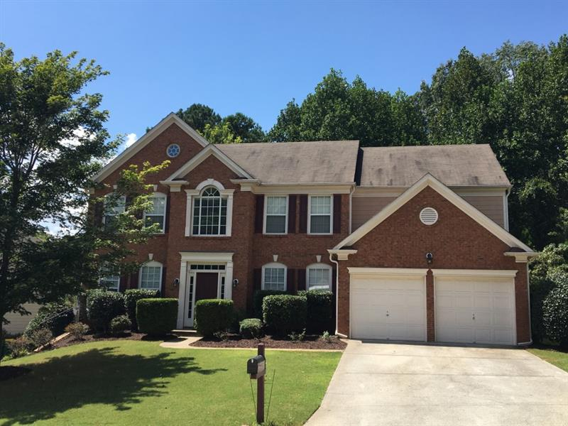315 Wickley Way, Woodstock, GA 30188