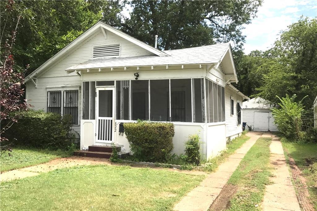822 S Montclair Avenue, Dallas, TX 75208