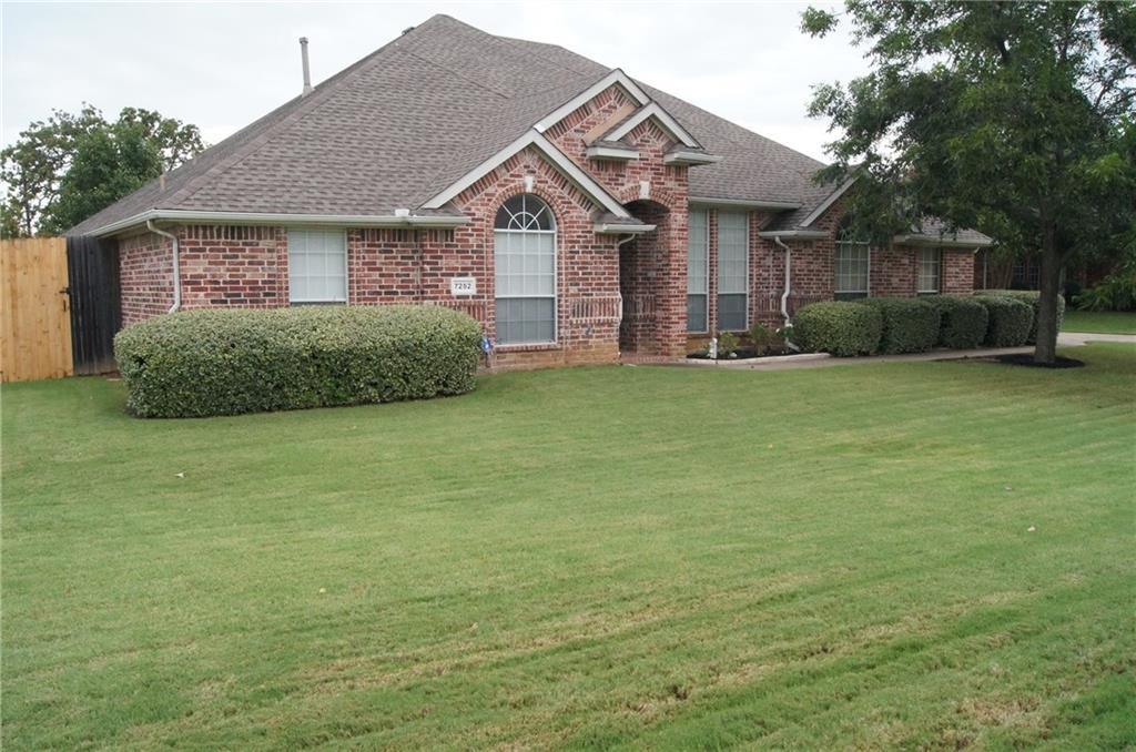 7252 Eden Road, North Richland Hills, TX 76182
