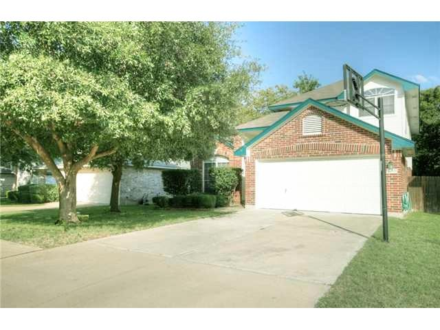 12801 War Path, Austin, TX 78727