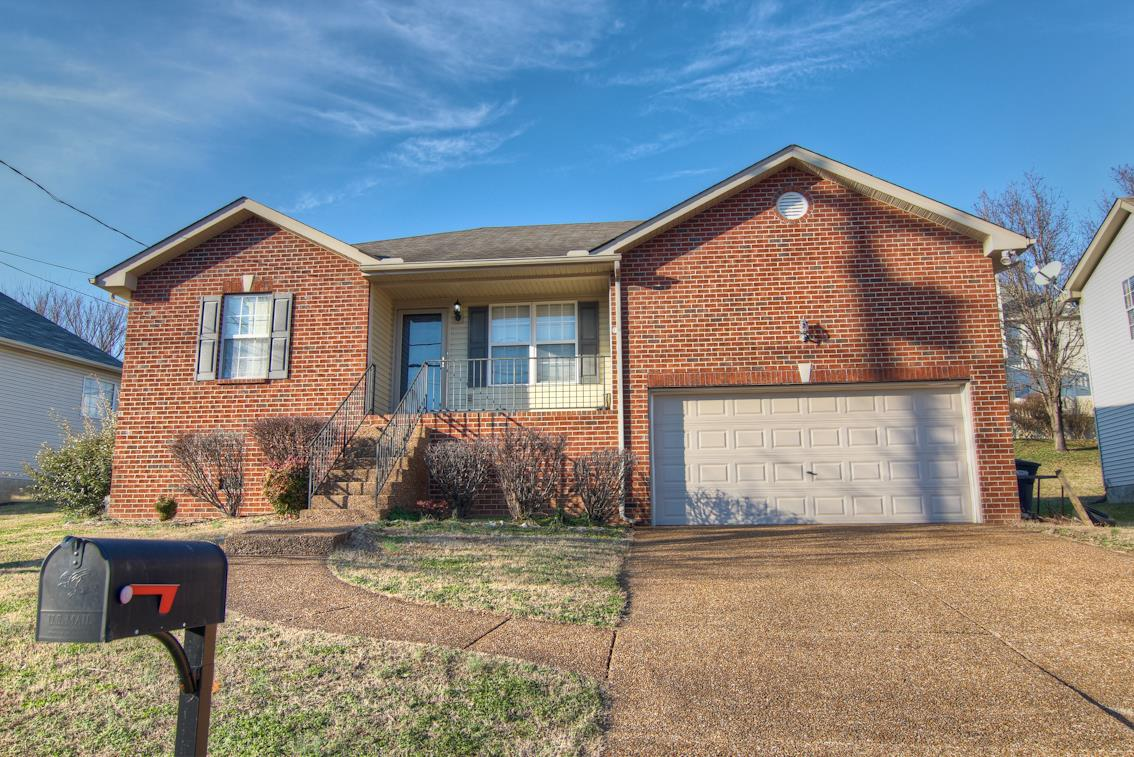 1308 Georgetown Dr, Old Hickory, TN 37138