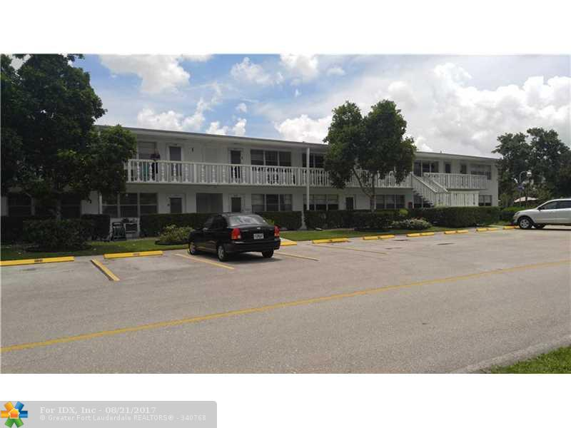 186 Berkshire I 186, West Palm Beach, FL 33417