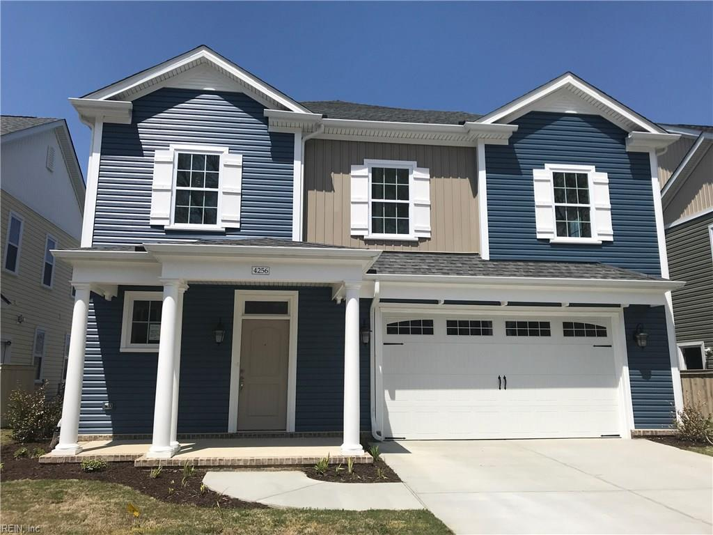4256 Kenton Lane, Virginia Beach, VA 23456