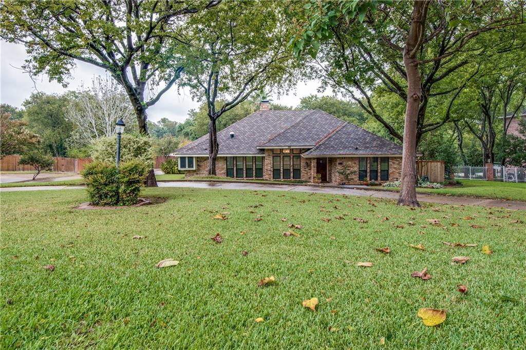 516 Estate Drive, Grand Prairie, TX 75052
