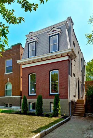 3008 McNair Avenue, St Louis, MO 63118