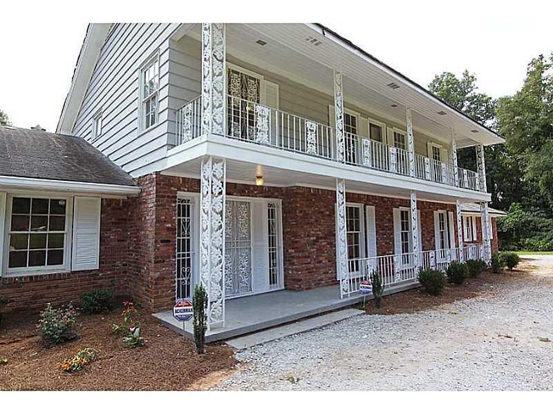 1344 Adams Drive SW, Atlanta, GA 30311