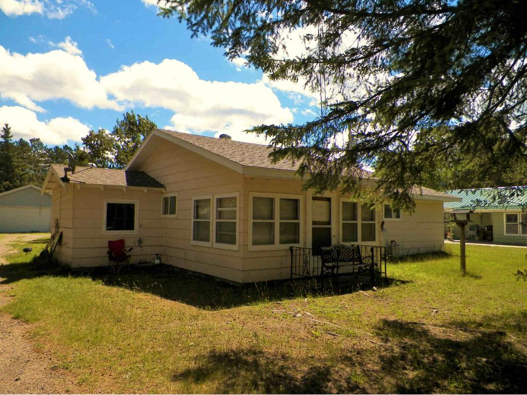 37350 County 4, Lake George Twp, MN 56458