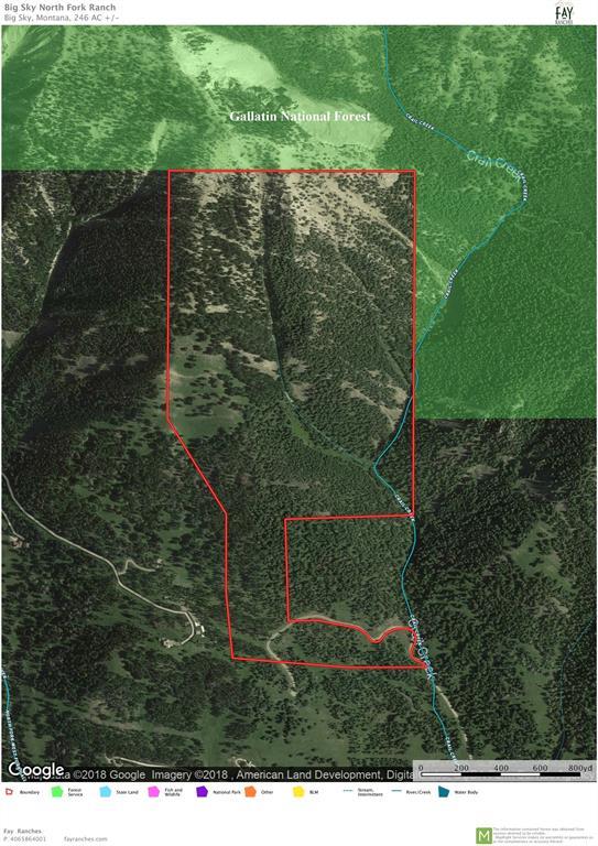 Tract 2A-1B Chief Joseph Trail