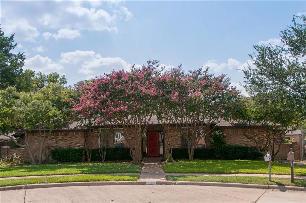 3326 Creekbend Drive, Garland, TX 75044