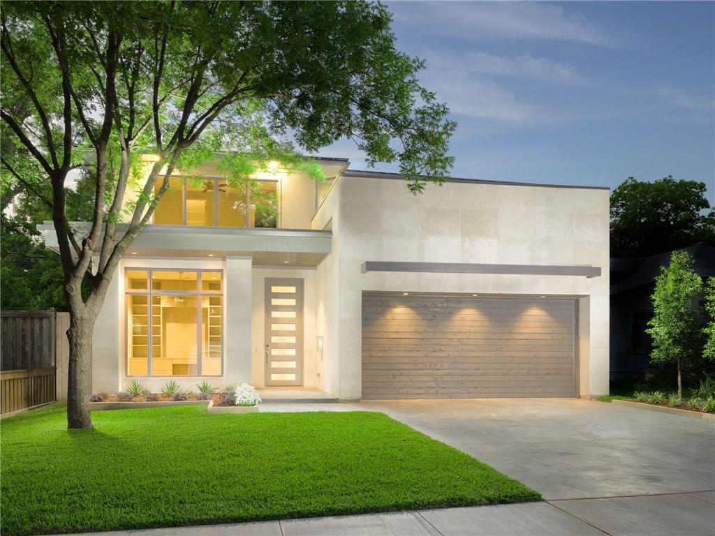 4823 W Hanover Avenue, Dallas, TX 75209